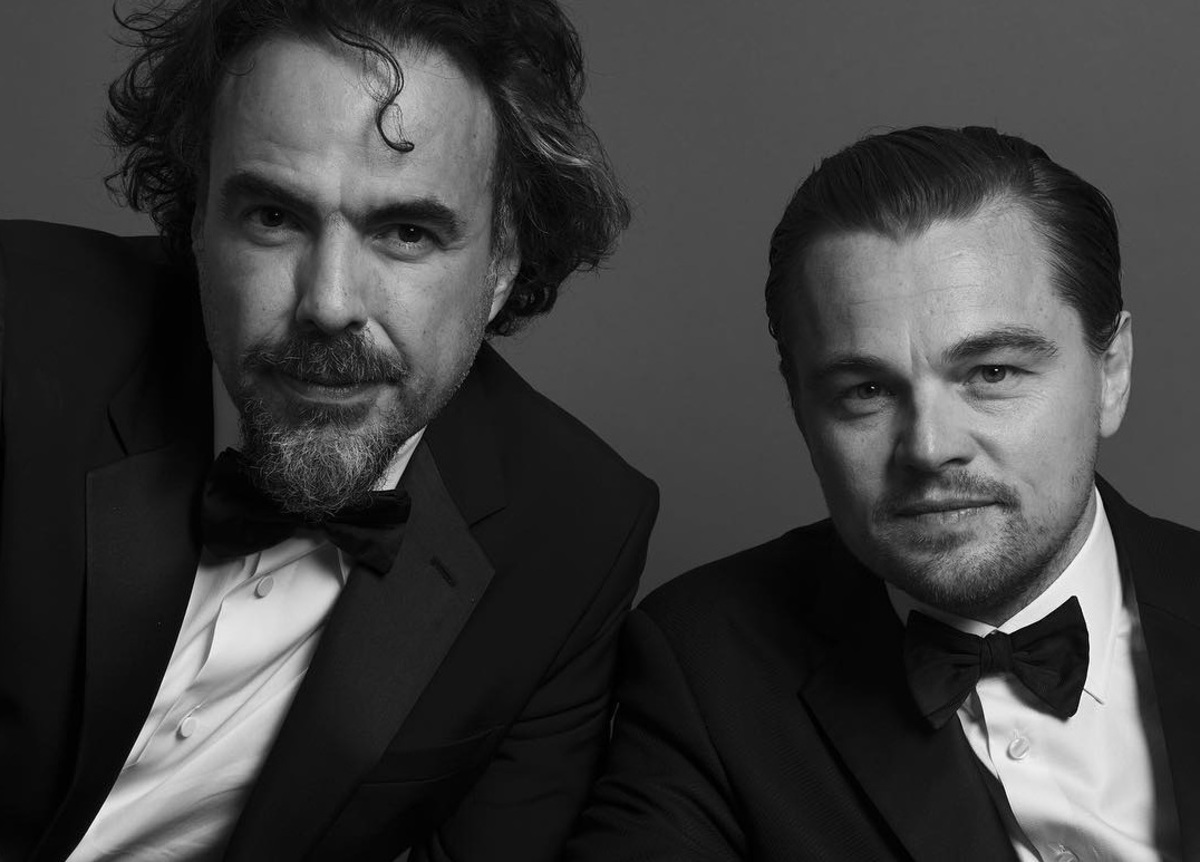 «Золотой глобус» 2016 в лицах: официальные портреты победителей и ведущих
