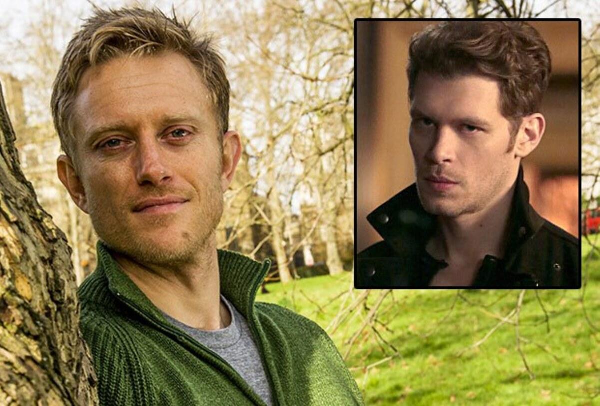 Нил Джексон перебрался из «Сонной лощины» в 4 сезон «Древних»