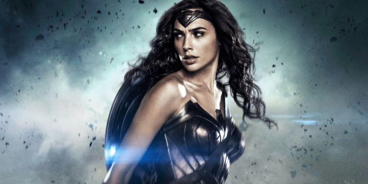 Инсайдеры назвали «Чудо-женщину» очередным «провалом» киновселенной Warner / DC