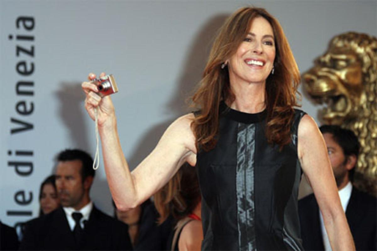Кэтрин Бигелоу вошла в состав совета Американской киноакадемии