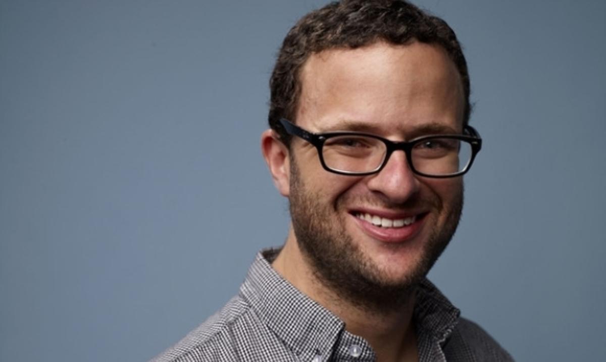 Сценарист «Черного лебедя» расскажет о вреде социальных сетей