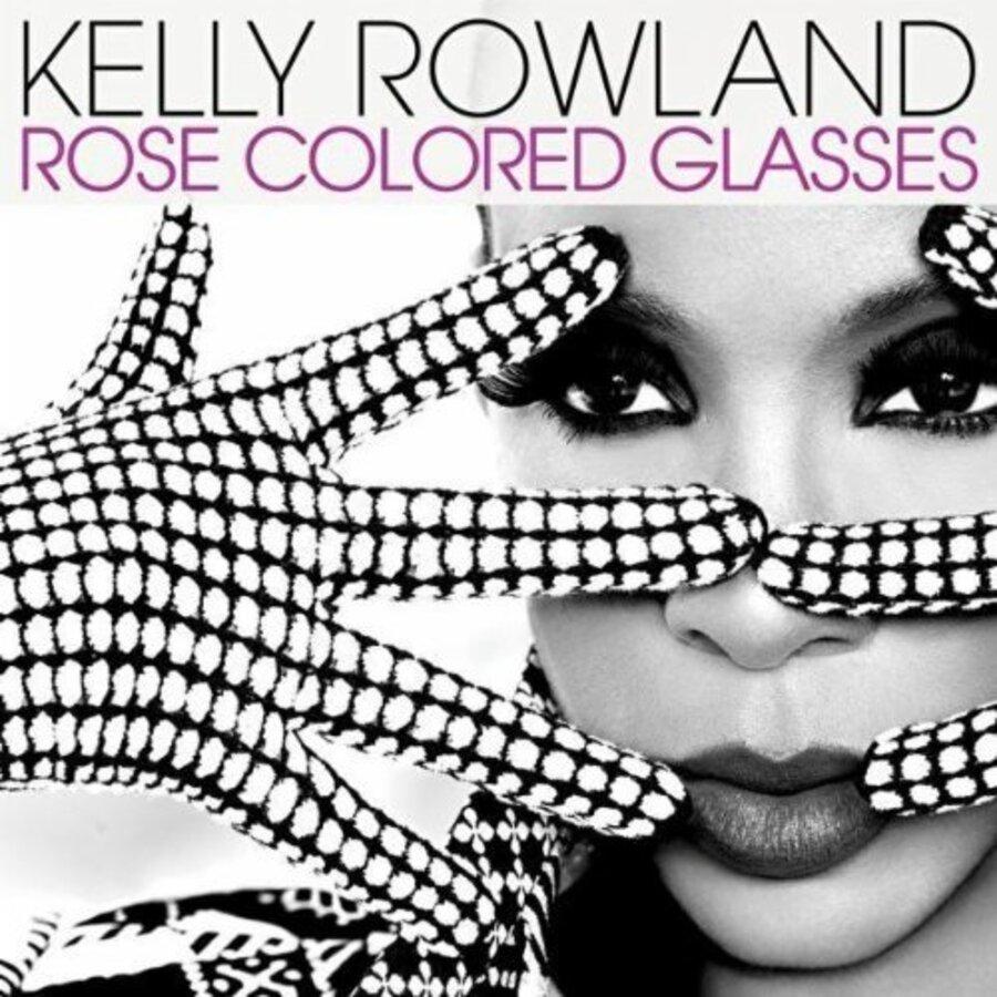 """Клип Келли Роланд  на песню  """"Rose Colored Glasses"""""""