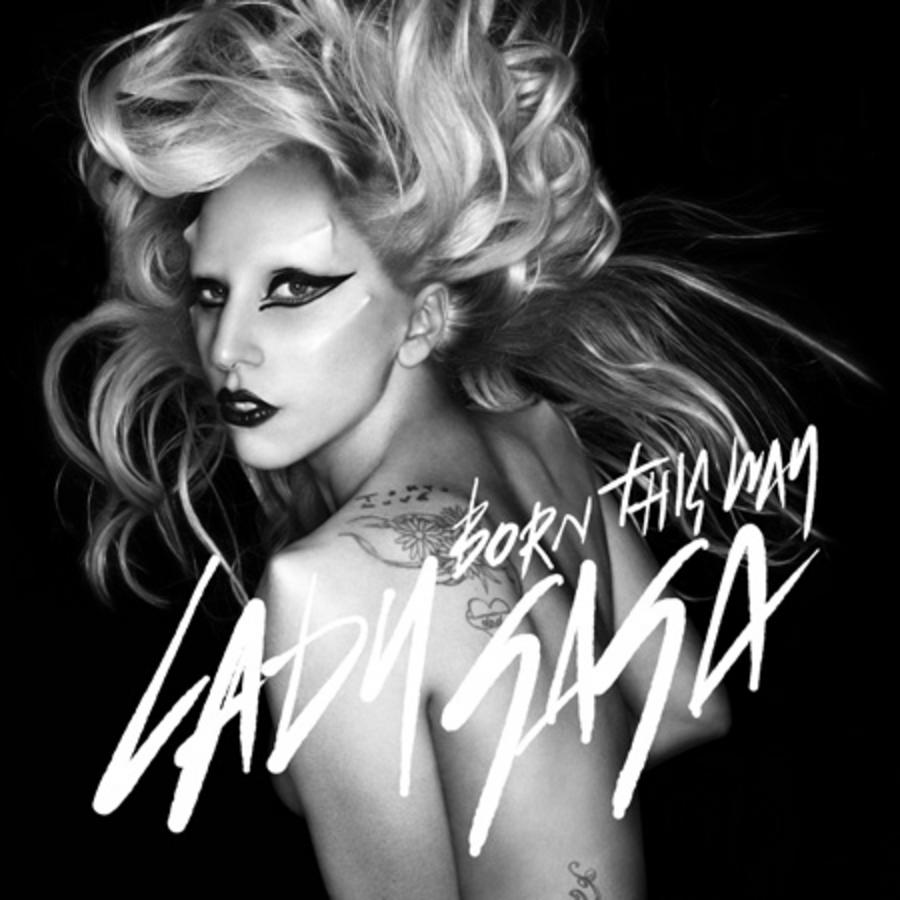 Lady GaGa работает над новым клипом