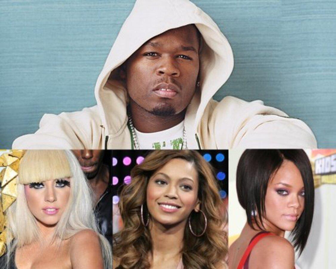 Шведская семья 50 Cent(а)