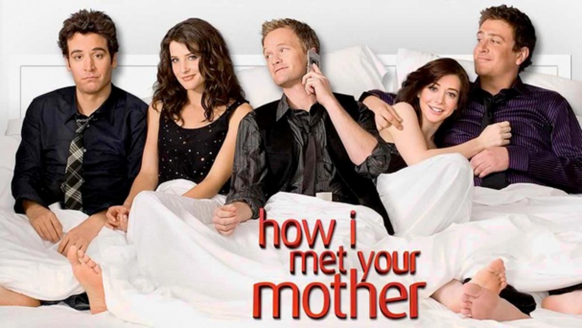 """У сериала """"Как я встретил вашу маму"""" появится спин-офф"""