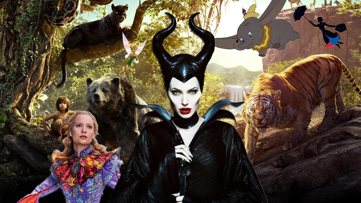 Анджелина Джоли вернется в сиквеле «Малефисенты»