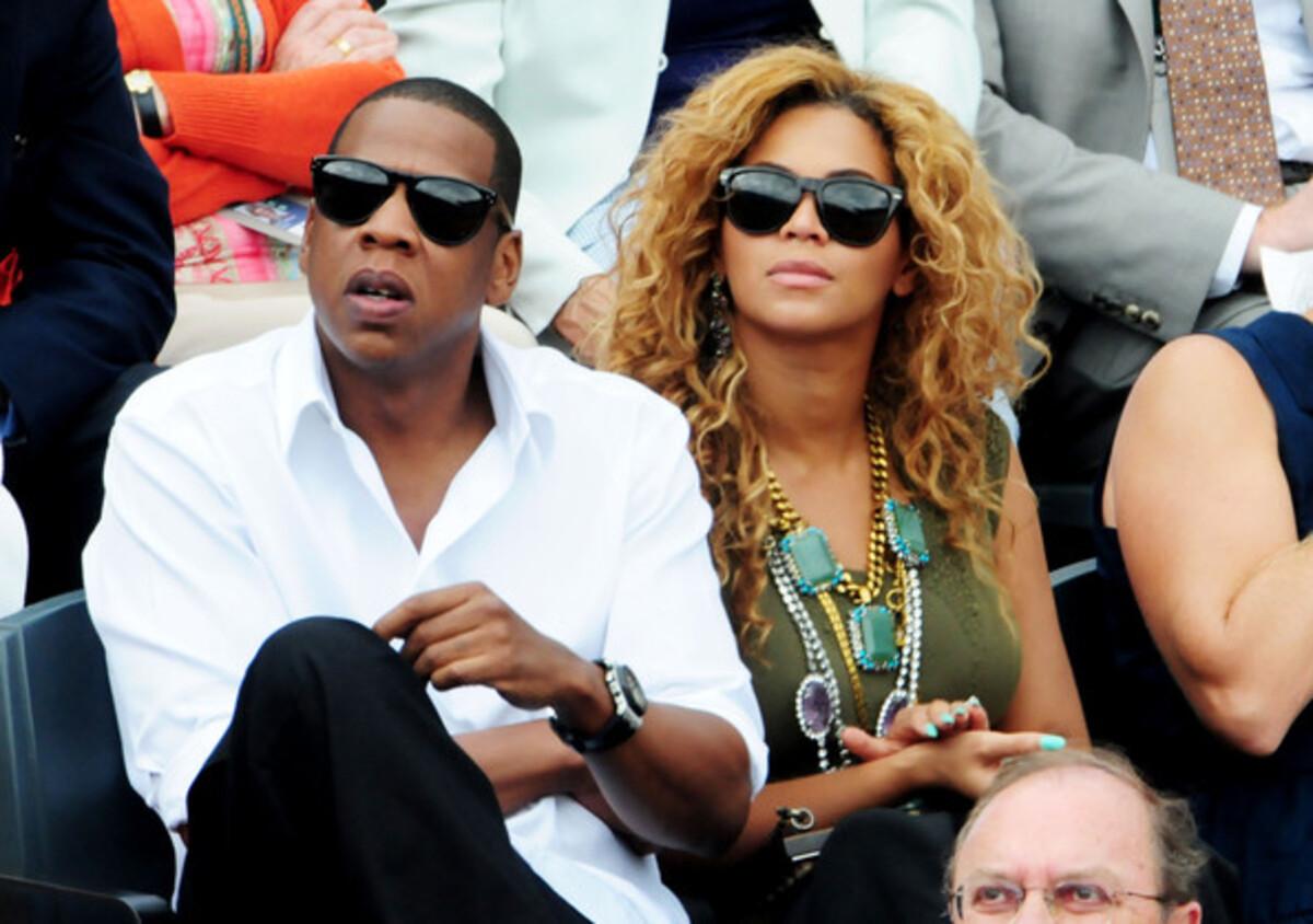 Бейонсе и Jay-Z расстаются?