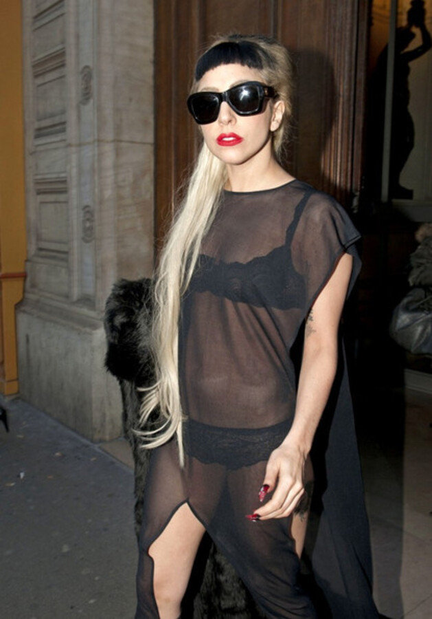 Lady Gaga ответит на все ваши вопросы