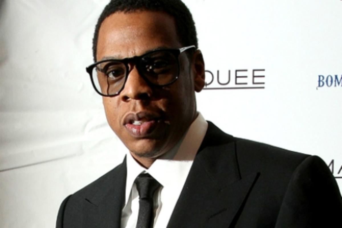 Частная авиакомпания подала в суда на Jay-Z