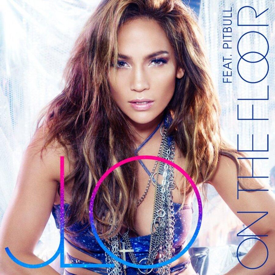 Съемки нового клипа Дженнифер Лопес