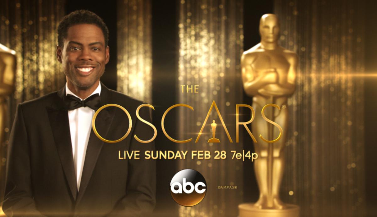 Оскар-2016: следи за премией в прямом эфире на ПОПКОРНNews