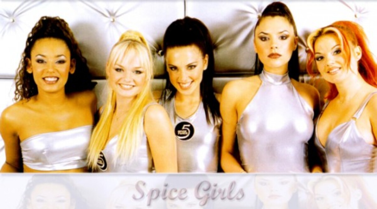 """Про """"Spice Girls"""" снимут новый фильм"""
