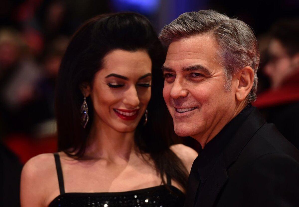 Ченнинг Татум, Джордж Клуни и другие звезды на премьере «Да здравствует Цезарь!» в Берлине
