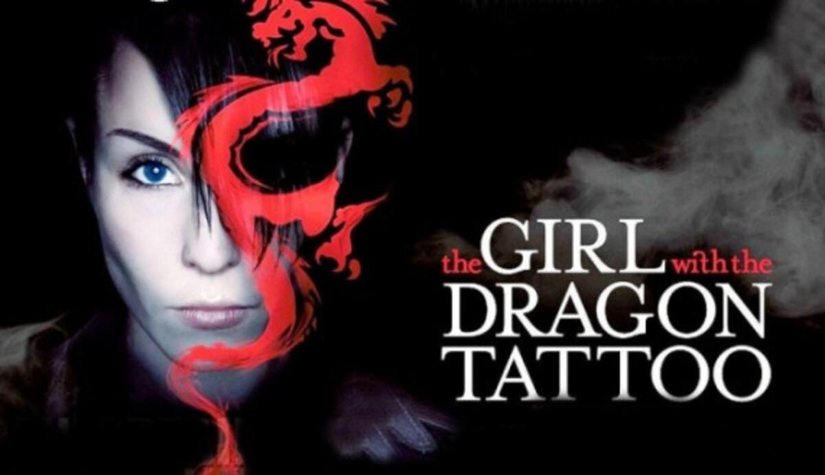 """""""Девушка с татуировкой дракона"""" Дэвида Финчера выйдет в 2011 году"""