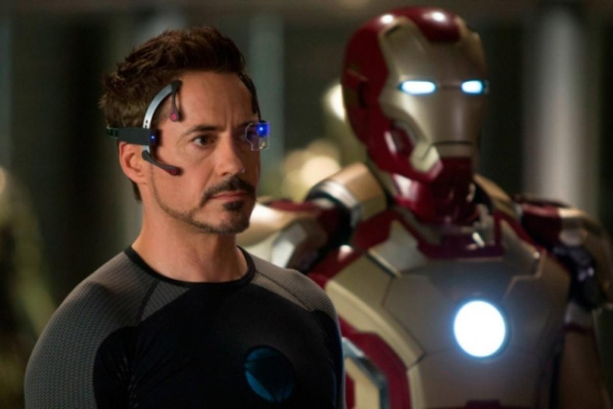 Роберт Дауни-младший подтвердил возвращение в «Мстители: Война бесконечности»