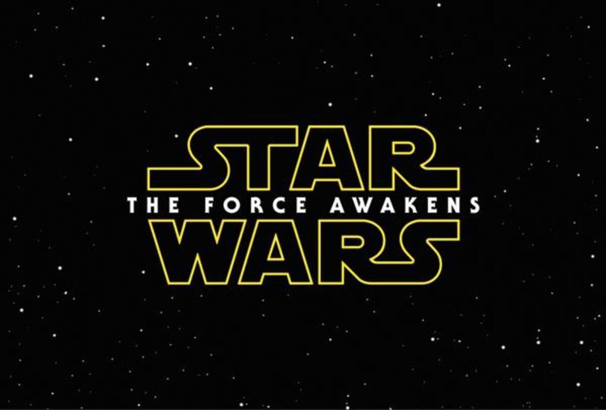 Седьмой эпизод «Звездных войн» получил название