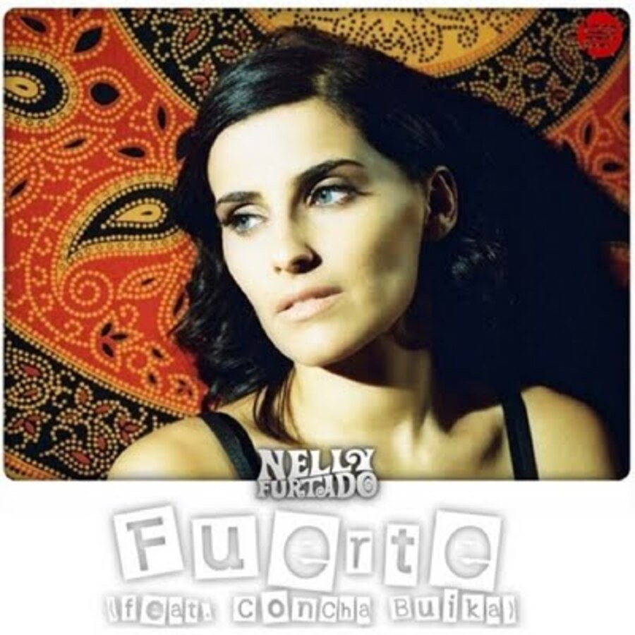 Новый клип Нелли Фуртадо - Fuerte