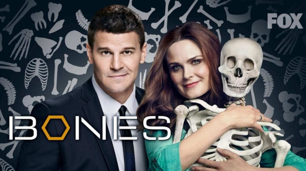 11 сезон сериала «Кости»: стал известен пол ребенка Бреннан и Бута