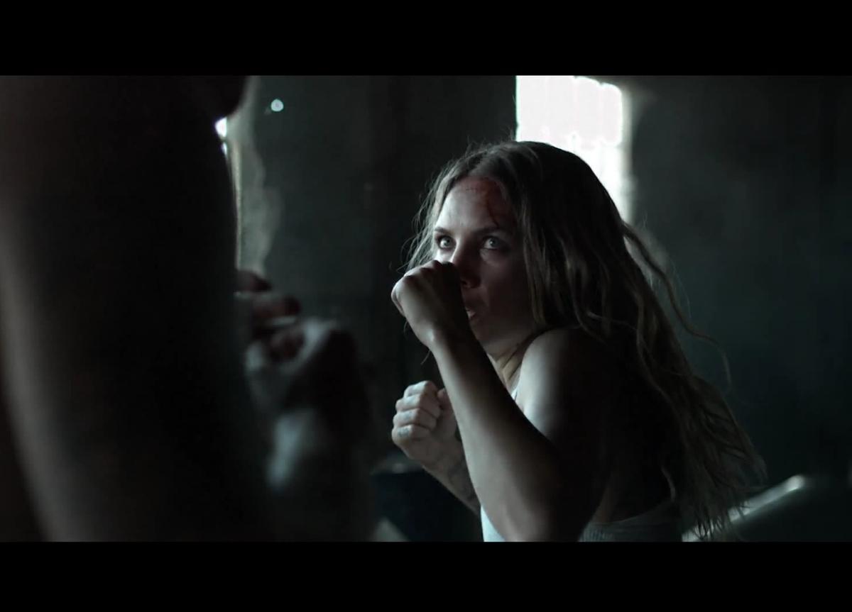 Скайлар Грей представила клип на песню Cannonball