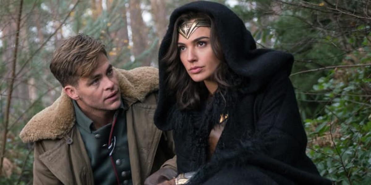 Режиссер «Мстителей» Джосс Уидон рассказал о своей не снятой версии «Чудо-женщины»