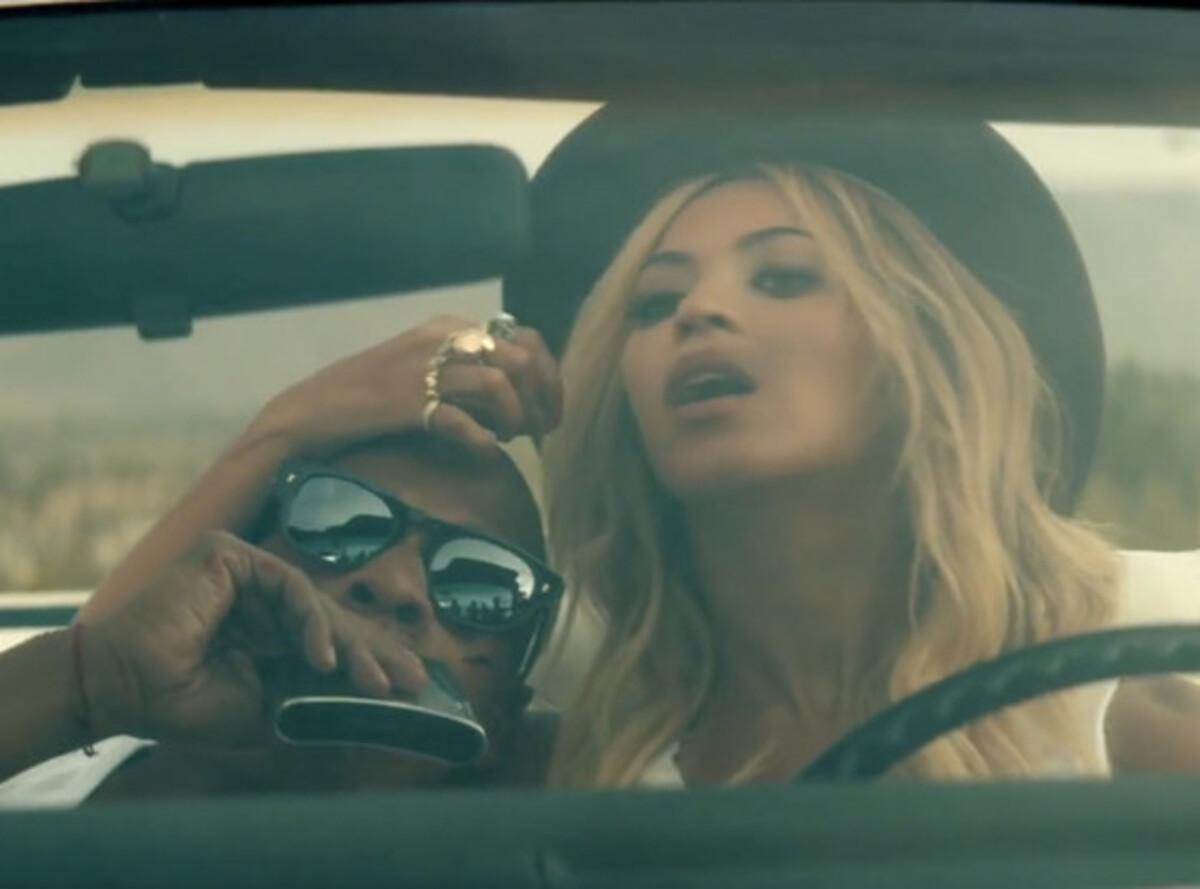 Поклонники Бейонсе и Jay Z просят их снять фильм на основе трейлера «Run»
