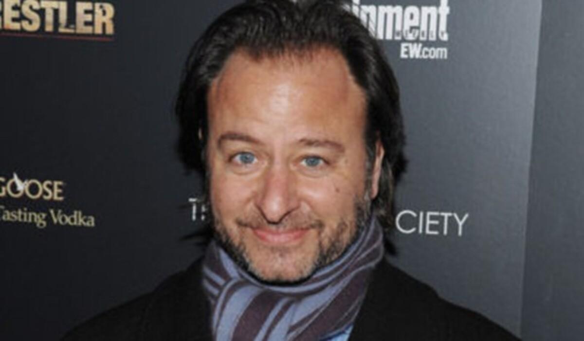 Фишер Стивенс займет режиссерское кресло проекта «Stand Up Guys»