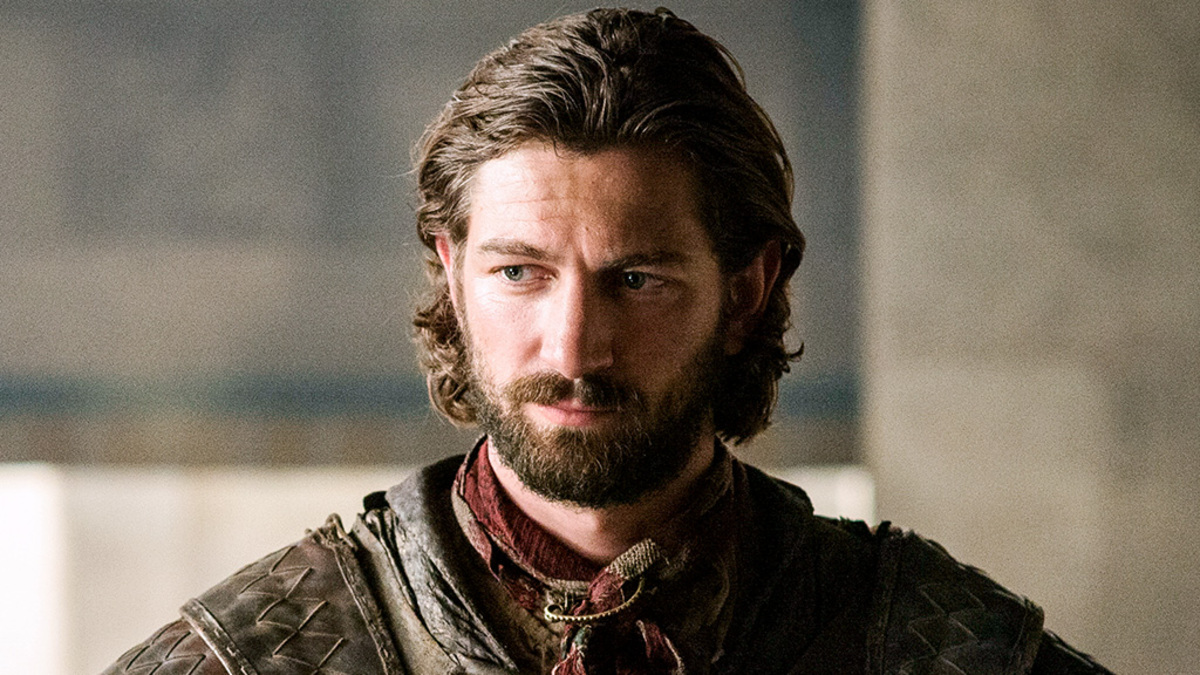 Михил Хаушман не вернется в 7 сезоне «Игры престолов» в роли Даарио