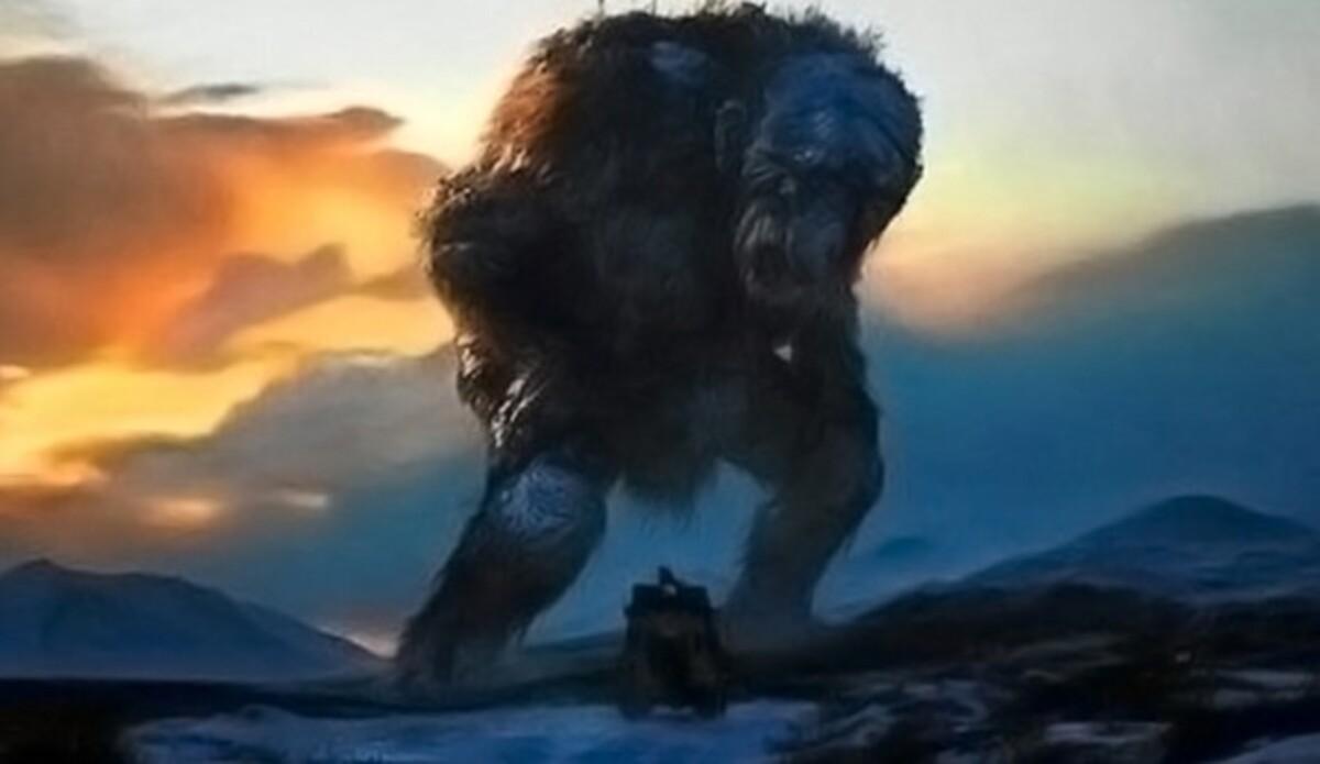 Режиссер фильма «Охотник на троллей» рассказал о предстоящем ремейке