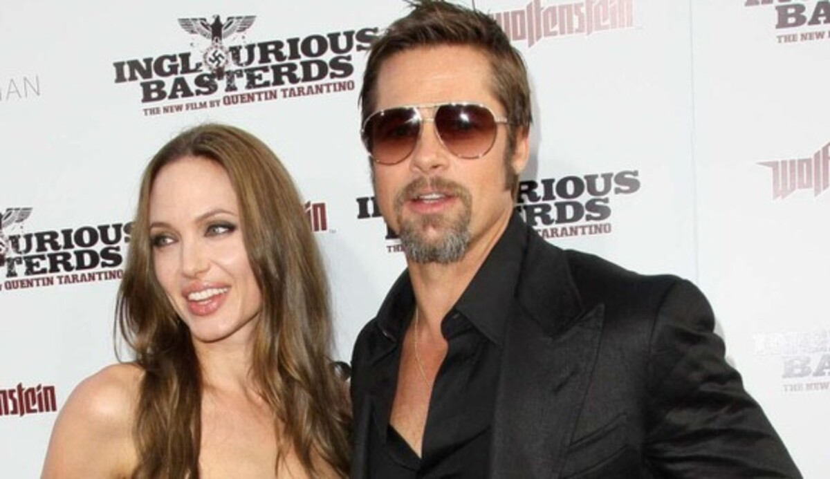 Брэд Питт и Анджелина Джоли уедут в Сибирь?
