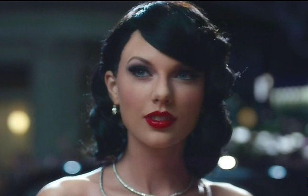 Тейлор Свифт обвиняют в расизме из-за нового клипа