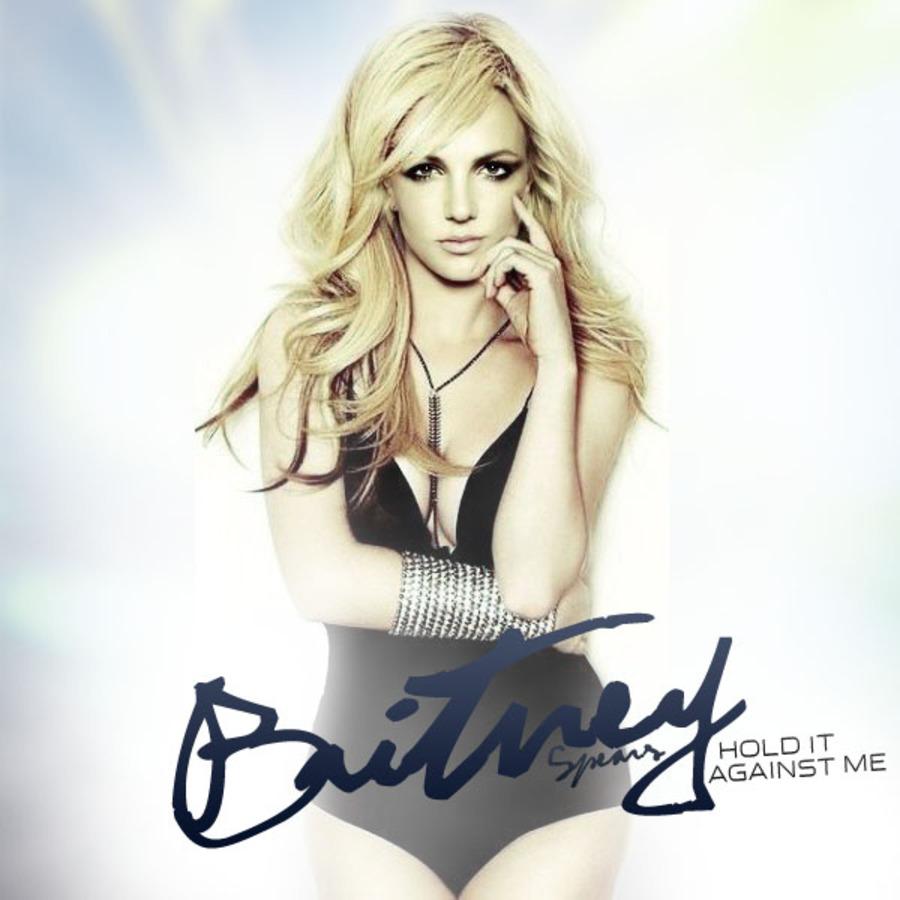 "30-секундный промо-ролик нового клипа Бритни Спирс ""Hold It Against Me"""