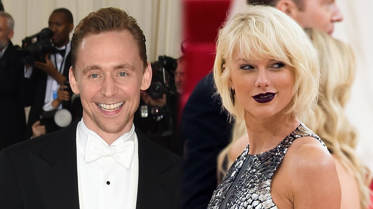Тейлор Свифт хочет попасть на обложку Vogue вместе с Томом Хиддлстоном