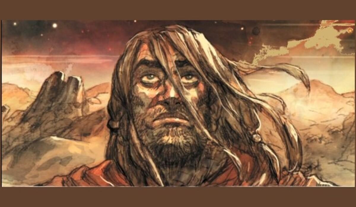 Даррен Аранофски создаст комикс о Ноевом ковчеге