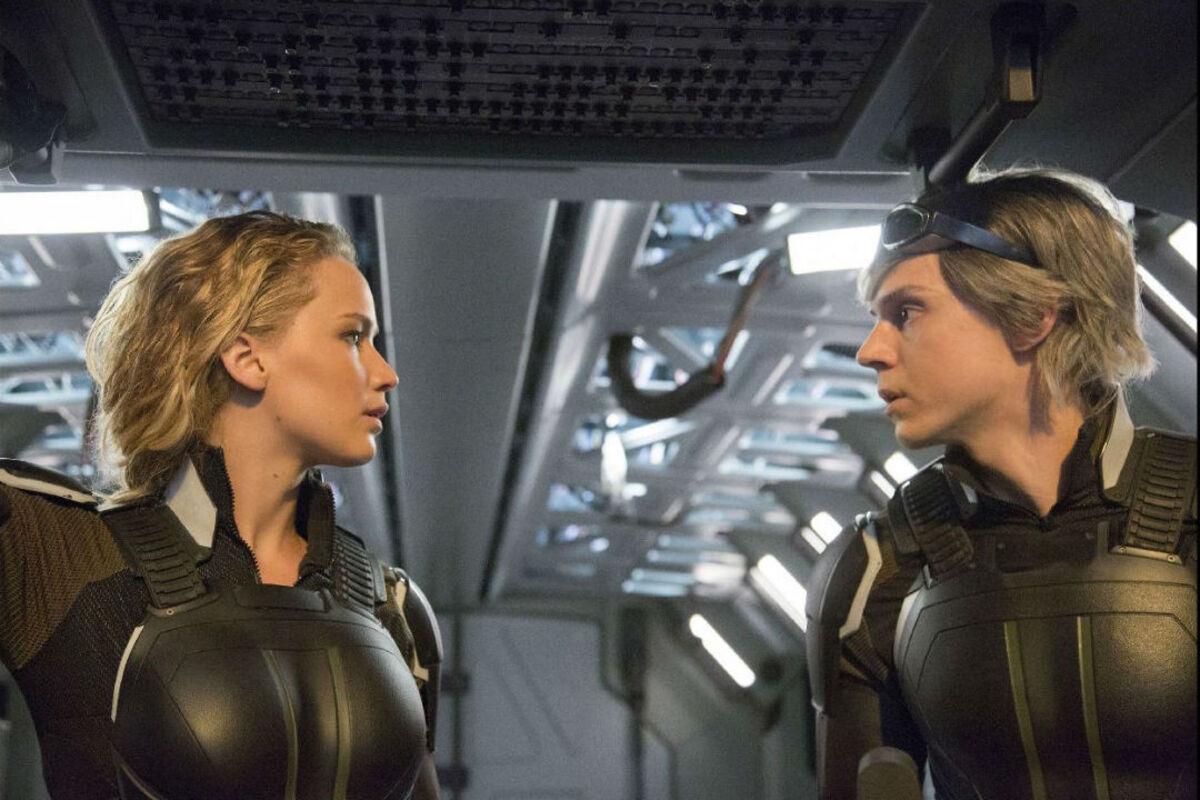 Герои «Людей Икс: Апокалипсис» снялись в рекламе риелторской конторы
