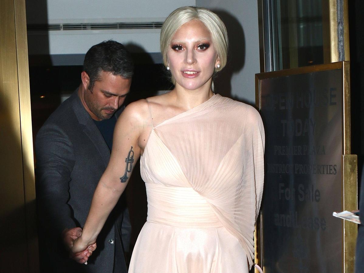 Леди Гага рассказала об изнасиловании: «Я во всем винила себя»