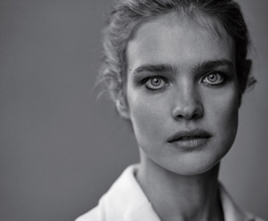 Наталья Водянова в журнале Dior Magazine. Выпуск 10