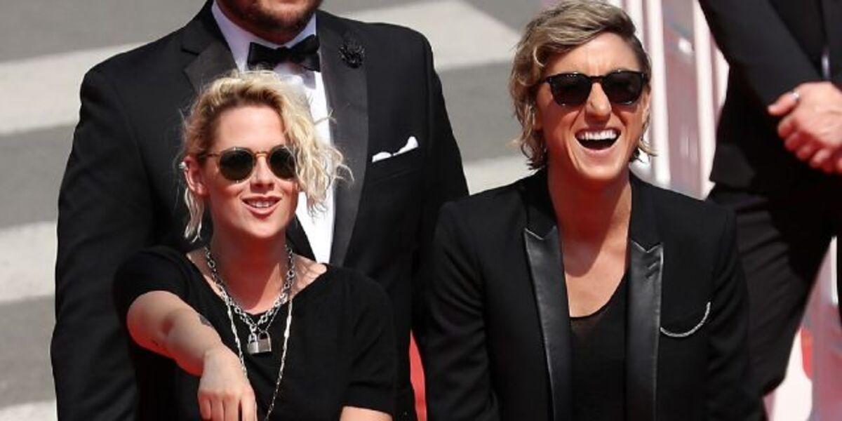 Кристен Стюарт и Алисия Каргайл планируют пожениться?