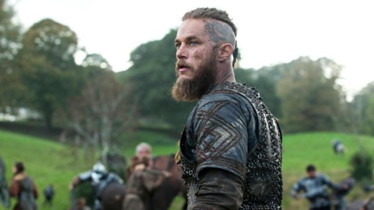 Видео: первый трейлер 4 сезона «Викингов» появился в сети