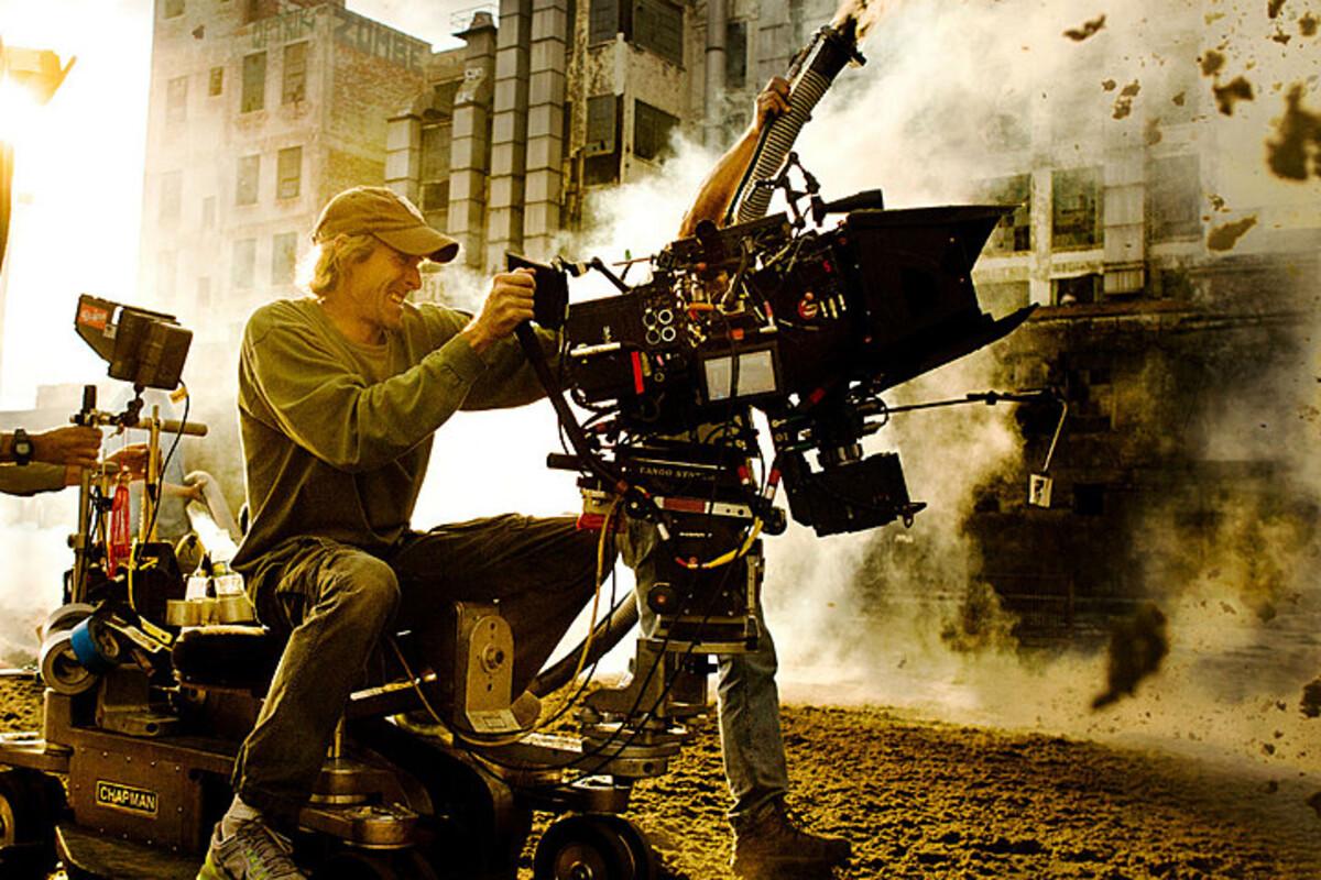 «Трансформеры 5» станут последним фильмом франшизы для Майкла Бэя
