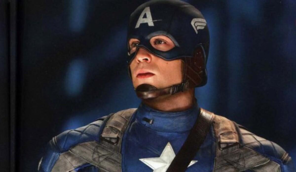Сиквел «Капитана Америки» уже в разработке