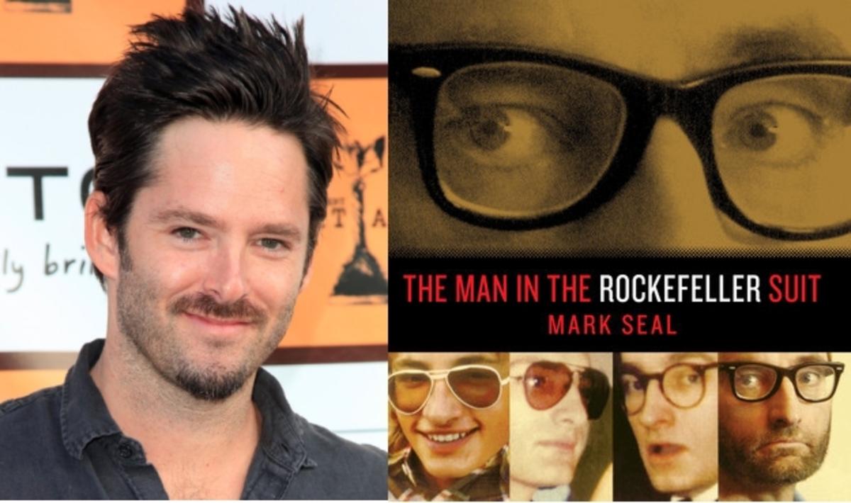 Скотт Купер экранизирует «Человека в костюме Рокфеллера»