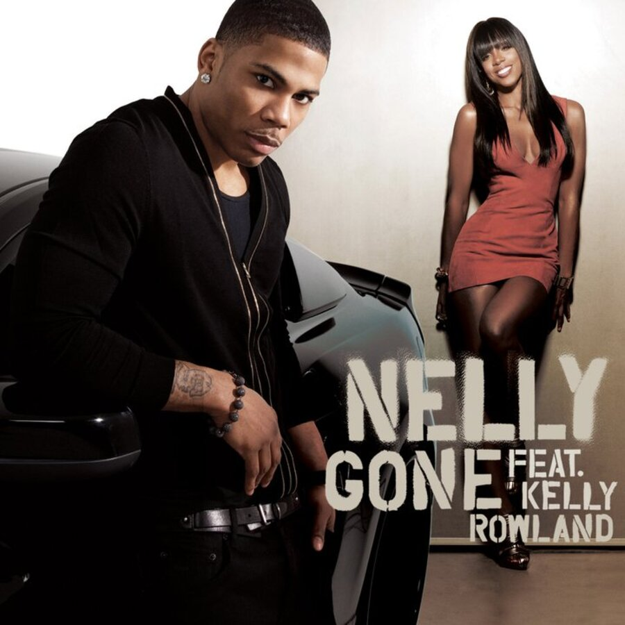 Новая песня Nelly feat. Келли Роуленд - Gone