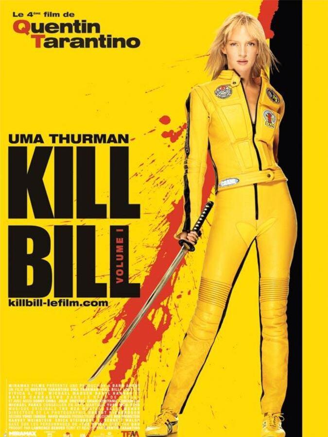 «Убить Билла 3» не за горами?