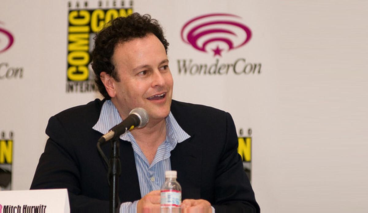 Митчелл Гурвиц снимет комедию для Universal