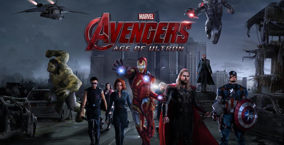 Новые «Мстители» Джосса Уидона собрали $201 млн за первый уикэнд