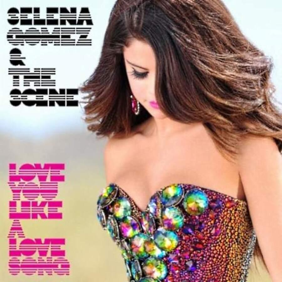 Новый клип Селины Гомес - Love You Like a Love Song