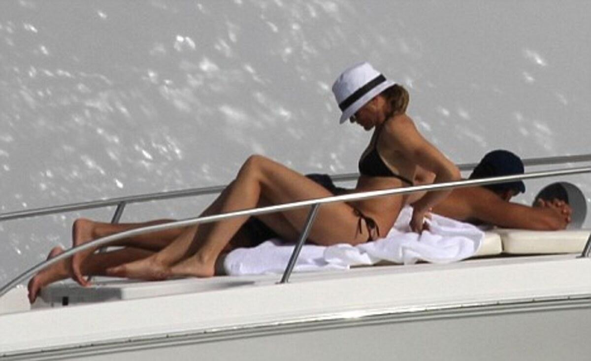 Любовная лодка Кэмерон Диаз и Алекса Родригеса не разбилась?