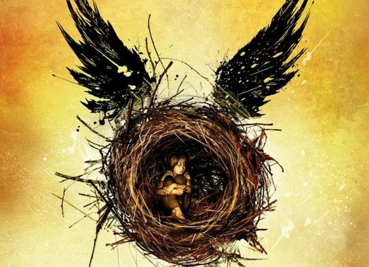 Джоан Роулинг рассказала подробности о новой книге про Гарри Поттера