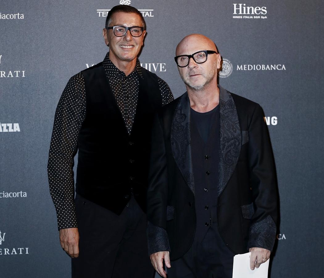 Dolce & Gabbana не намерены отказываться от своих слов