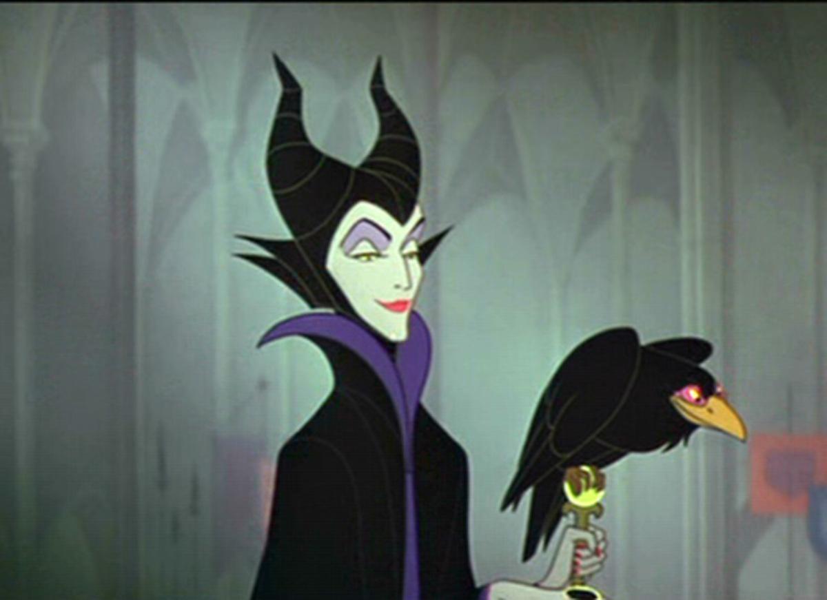 Disney экранизирует историю о королеве зла Малефисент